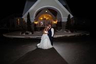 Connecticut wedding photography