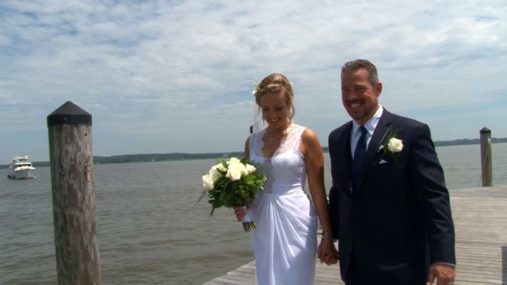 Wedding Trailers Connecticut Wedding Videography Ct Wedding